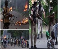 بعد سقوط قتلى وجرحى بالهند| هاشتاج «إلا رسول الله» يتصدر الـ«سوشيال ميديا»