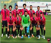 الويشي يتعادل لنادي مصر مع أسوان في الدوري