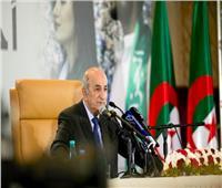 الرئيس الجزائري يحذر من «ثورة مضادة» وخطة لضرب استقرار البلاد