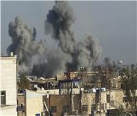 قصف صاروخي يستهدف قاعدة بلد الجوية في العراق