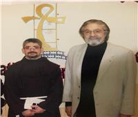 رئيس المركز الكاثوليكي للسينما ينعي وفاة سمير الإسكندراني