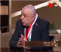 شاهد| بكاء محلل سياسي لبناني على الهواء