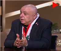 محلل سياسي يصف انفجار بيروت بحريق روما