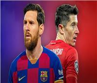 الليلة.. نهائي مبكر بين برشلونة وبايرن ميونخ في دوري أبطال أوروبا
