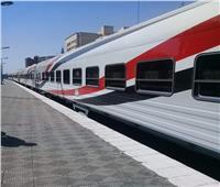 تعرف على تأخيرات القطارات الجمعة 14 أغسطس