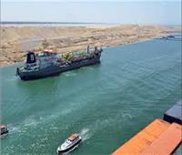 حقيقة تأثر حركة الملاحة بقناة السويس نتيجة اتخاذ السفن مسارات بديلة