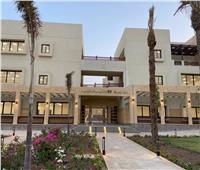 صور..الرئيس السيسي يصدر قرارات جمهورية بإنشاء 4 جامعات أهلية