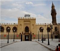 بث مباشر| شعائر صلاة الجمعة من مسجد عمرو بن العاص