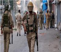 الهند: مقتل ضابطين وإصابة آخر في هجوم مسلح بإقليم كشمير