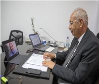 يحيى زكي: نأمل في إنشاء منطقة برازيلية بالمنطقة الاقتصادية لقناة السويس