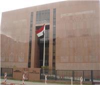 السفارة المصرية بلبنان تقدم 2 طن من المساعدات الطبية لمستشفى الكرنتينا