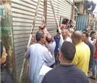 ضبط 24 مخالفة تموينية متنوعة خلال حملة مكبرة بمدينة المنيا