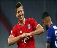 بث مباشر| مباراة برشلونة وبايرن ميونخ بدوري الأبطال