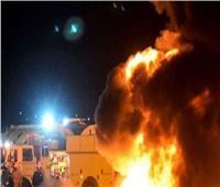 السودان: حريق محدود وانفجار بمصنع للذخيرة بالخرطوم