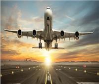 مدينة الغردقة تستقبل أول رحلة طيران من دولة مقدونيا بجنوب شرق أوروبا