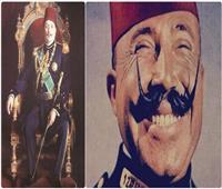 حكايات| «حرب الشوارب».. «شهرة شنب محمد وصلت أمريكا» وأثارت غيرة الملك