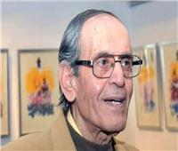 عز الدين نجيب: أردت أن أتفرغ للفن ومنحة وزارة الثقافة غيرت حياتي