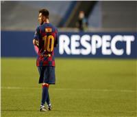 بايرن ميونخ يعبر لنصف نهائي دوري الأبطال بثمانية أهداف ثقيلة في شباك برشلونة