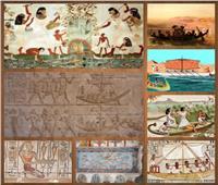في ذكرى وفاء النيل، تعرف على احتفال المصريين بالنهر