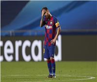 فيفا يواسي جماهير برشلونة ويتغنى بالبايرن
