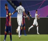 بعد ثمانية برشلونة.. بايرن ميونخ يحقق رقما تاريخيا
