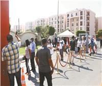 إجراء انتخابات «الشيوخ» فى ظل «كورونا» يثبت قدرة مصر على مواجهة التحديات