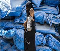 """ارتفاع عدد وفيات الأطفال في """"مخيم الهول"""" يثير قلقا دوليا"""