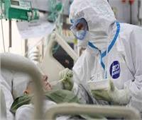 """روسيا تسجل 5061 إصابة جديدة بفيروس """"كورونا"""""""