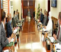 وزير التنمية المحلية يرأس الإجتماع الأول للجنة العليا للمحال العامة