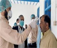 """ارتفاع حصيلة إصابات """"كورونا"""" في باكستان إلى ٢٨٨ ألفا و٤٧ حالة"""