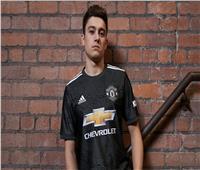 مانشستر يونايتد يعلن عن القميص الاحتياطي لموسم 2021