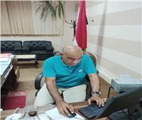 رئيس مركز الشهداء: حادث قطار «دناصور» مر بسلام