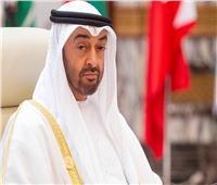 الشيخ محمد بن زايد يتلقى اتصالا هاتفيا من ملك البحرين للتهنئة بالخطوة التاريخية للسلام