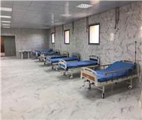 تطوير 6 مستشفيات في الشرقية بتكلفة 35 مليون جنيه