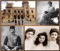 وزارة السياحة والآثار تقرر ترميم قصر السلطانة ملك.. تعرف على قصته
