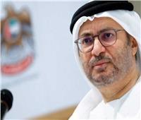 قرقاش: الإمارات تسعى من خلال الاتفاق مع إسرائيل إلى ترسيخ مكانتها