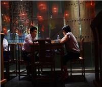 مطعم صيني يجبر زبائنه على وزن أنفسهم قبل الدخول