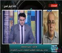 فيديو  عمرو الشافعي يعلن عن مبادرة للشباب في مجال الذكاء الاصطناعي