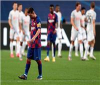 ميسي يستقر على فريقه الجديد في حال رحيله عن برشلونة