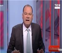 الديهي: القوى الناعمة المصرية فقدت هؤلاء الرموز خلال أغسطس