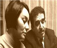 ذات الأصول المصرية..وفاة زوجة الروائي الشهير جابرييل جارسيا ماركيز