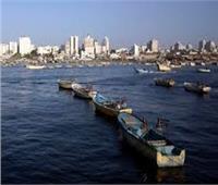 الاحتلال يغلق بحر غزة بشكل كامل ويجدد قصفه على عدة أهداف