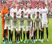 تشكيل إشبيلية المتوقع أمام مانشستر يونايتد في نصف نهائي الدوري الأوروبي