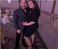 بعد اعلان عودتها أحمد زاهر يحكي ملك بنتي تشبهني في التمثيل