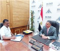 حوار  رئيس جامعة بنها: حصلنا على المركز الأول في التصنيف البريطاني بمصر.. وتطبيق نظام التعليم الهجين
