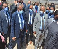وزير التموين: المنطقة اللوجستية بطنطا توفر 50 ألف فرصة عمل