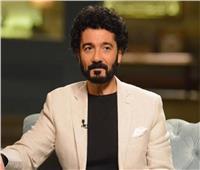 بسبب وفاة أحد أقاربه.. خالد النبوي يتصدر التريند