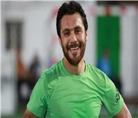 """أحمد حسن: ضغط مباريات  الدوري المصري بمثابة """"انتحار كروي"""""""