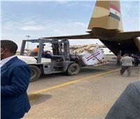 وزيرة الصحة: إرسال 14 طن أدوية ومستلزمات إغاثة لمتضرري السيول بالسودان