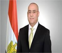 """وزير الإسكان: 81 % نسبة تنفيذ 11232 وحدة بـ""""JANNA"""""""